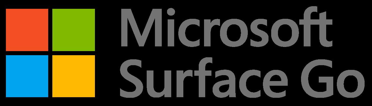Surface logo