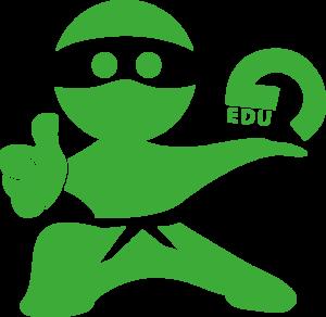 ninja_grön_png