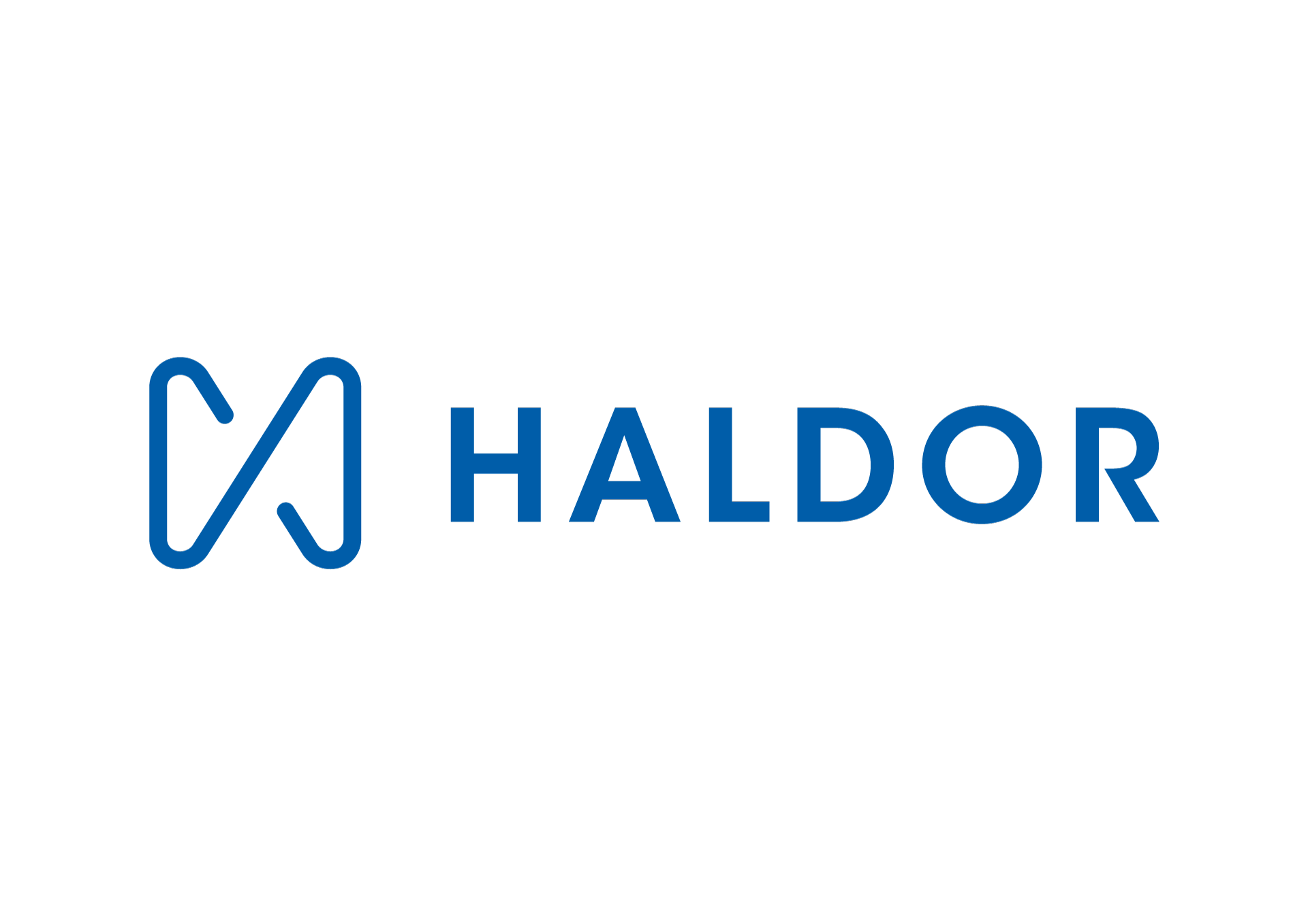Haldor logo