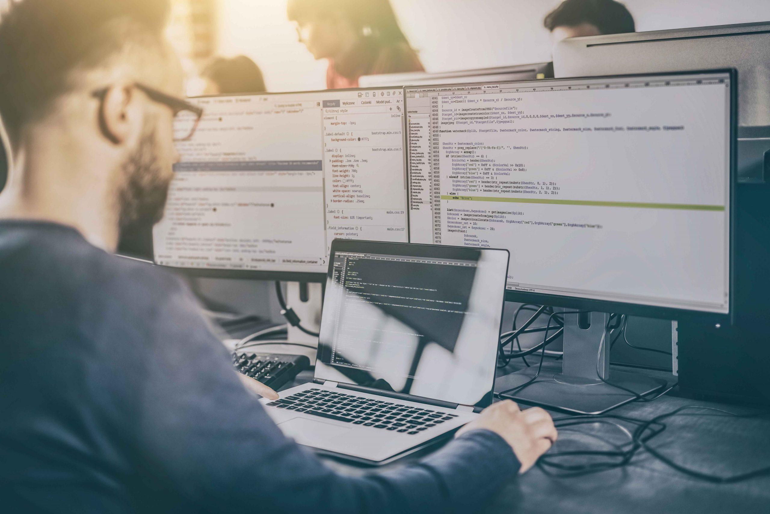 Dator, kodning