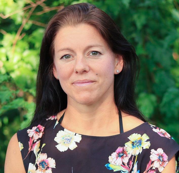 Johanna Engström kallare