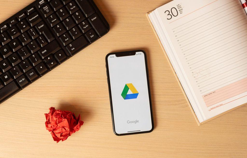 Google Drive-filer försvinner permanent från papperskorgen